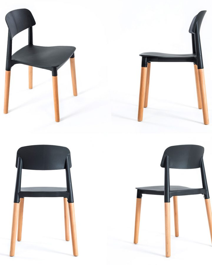 Belloch-Replica-Dining-Chair-black
