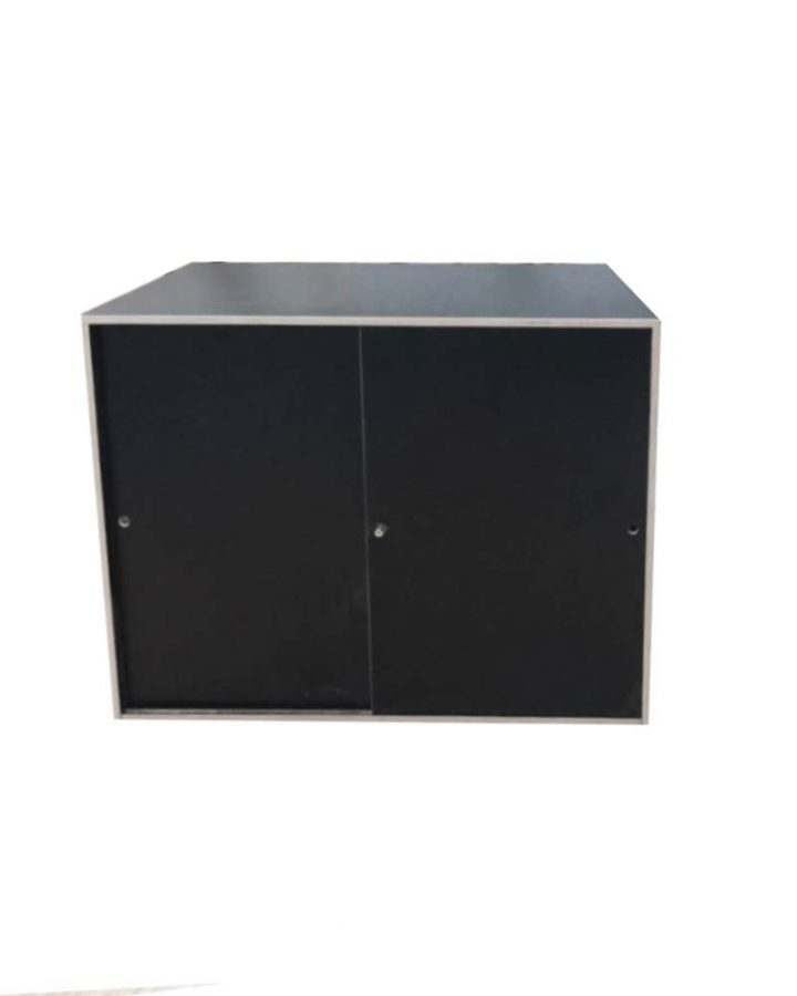 black-enclosed-counter