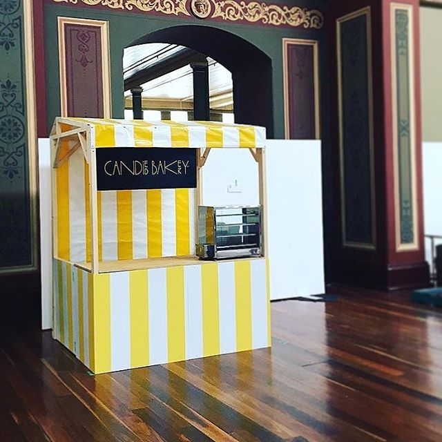 market stall co candied bakery custom built displays