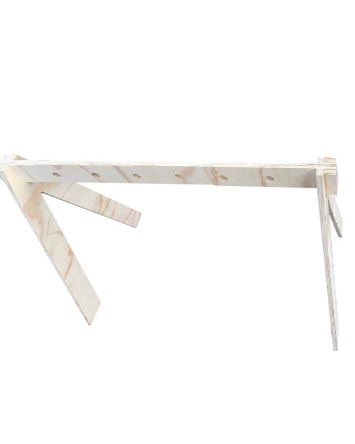 market stall co small a-frame hanging