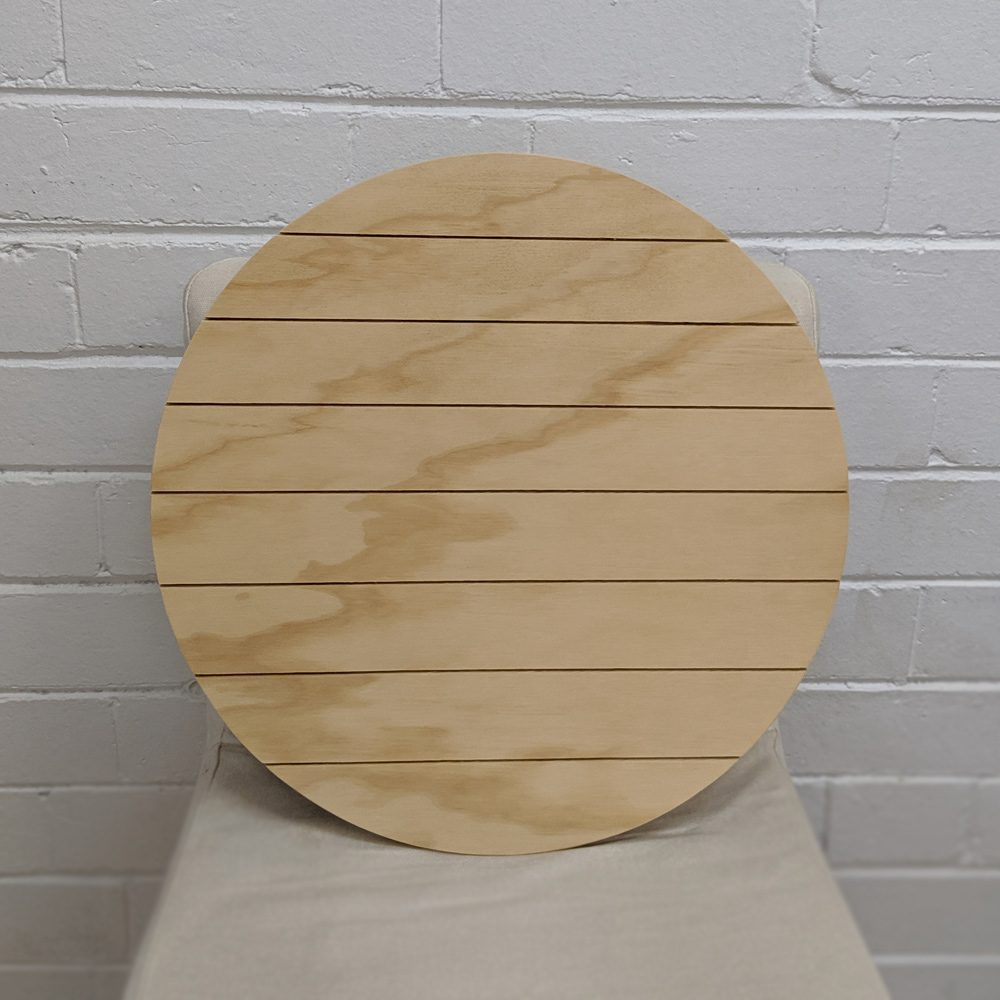 circle display tray marketstallco