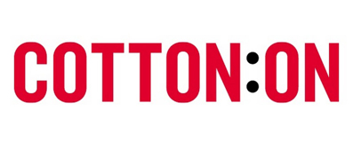 cotton on logo market stall co