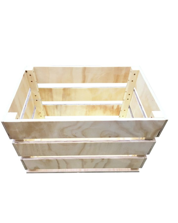 market stall co front msc crate plywood