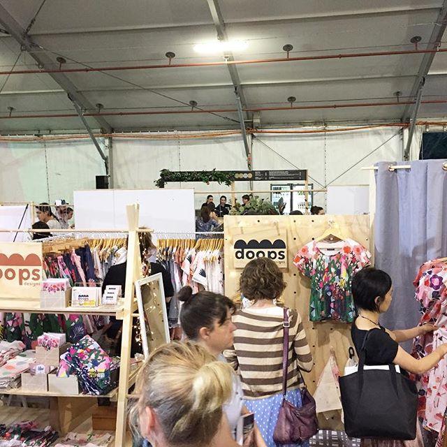 corner changeroom doops designs market stall co
