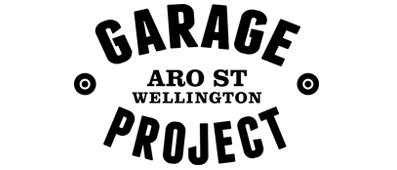 garage project logo market stall co