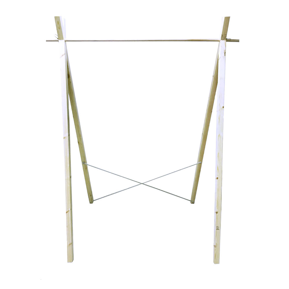 hanging a-frame (rent) | market stall co, melbourne