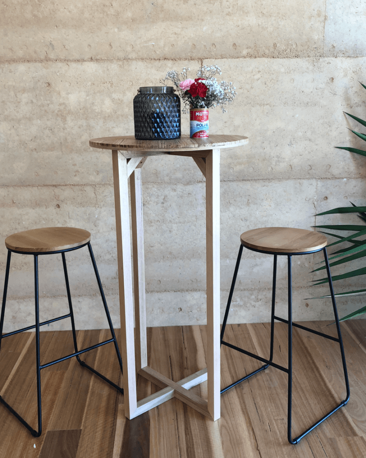 bar-stool-table-black