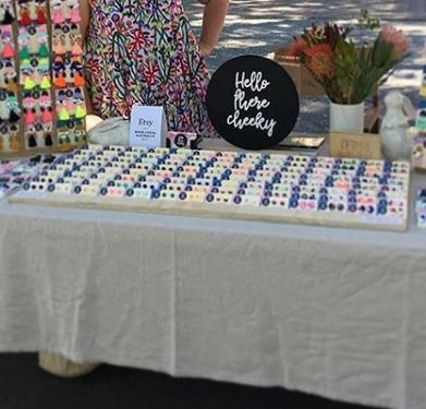 Display Tray Market Stall Co Handmade In Melbourne