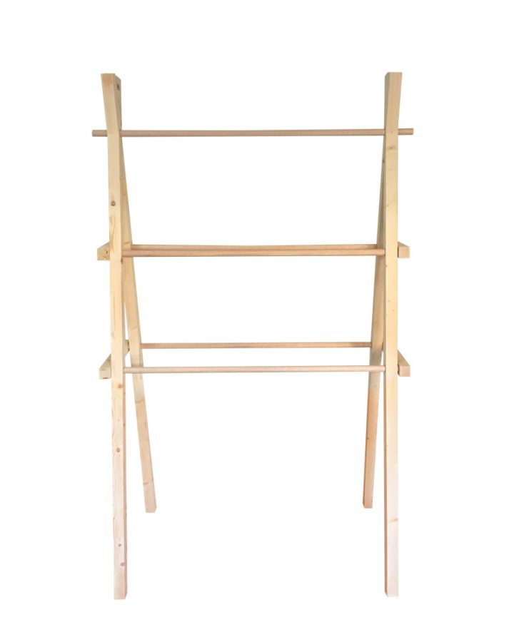 hanging ladder a-frame