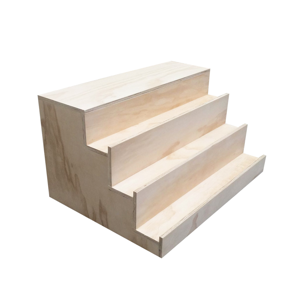 market stall co step shelves
