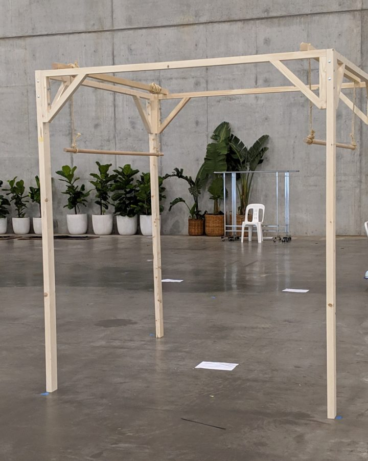 msc frame, 2m x 2m market stall co