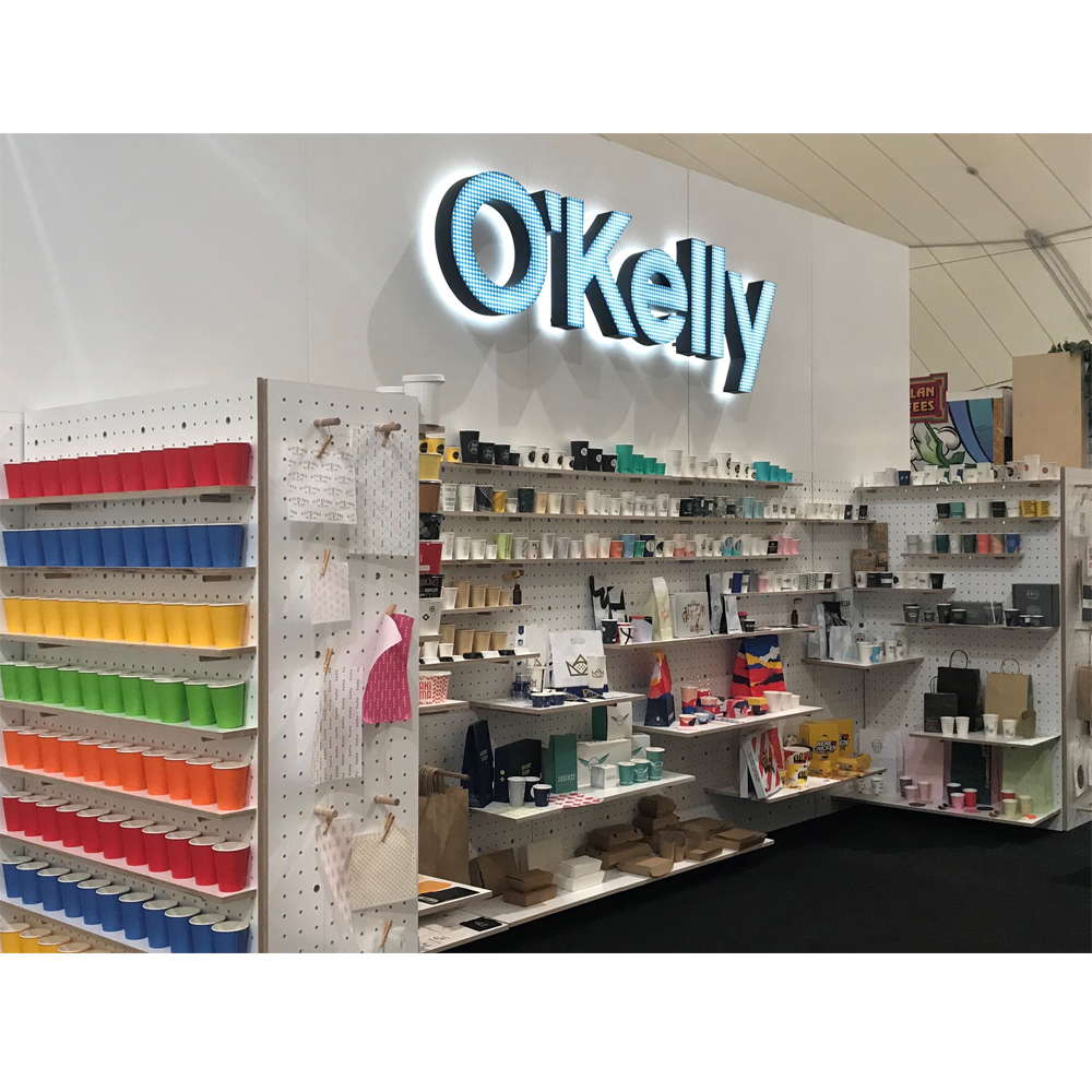 o'kelly group custom stand market stall co