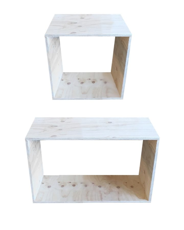 market stall co open ply boxes
