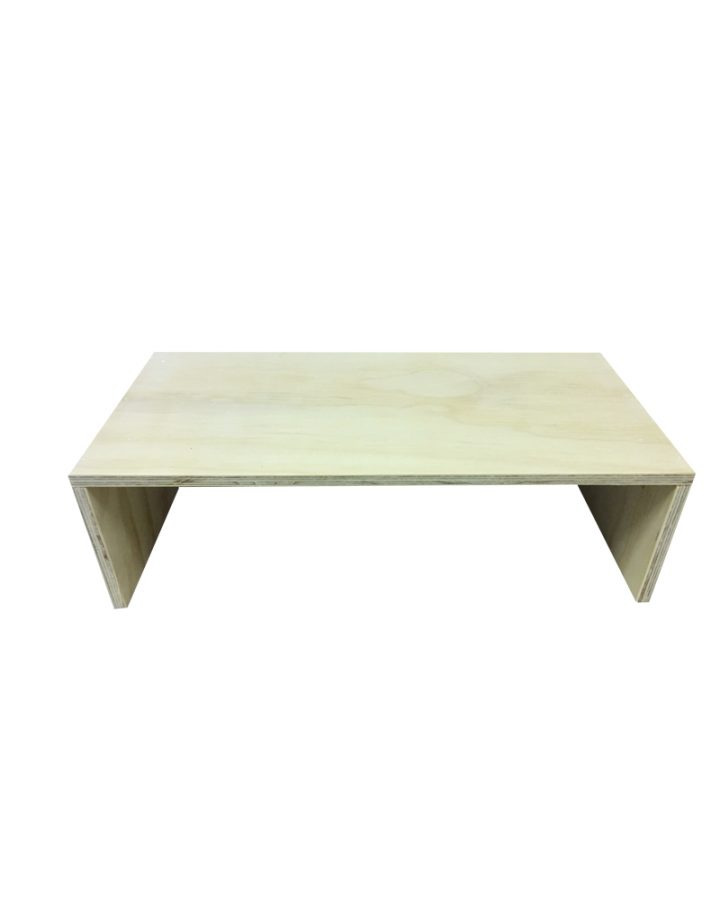 market stall co plywood risers