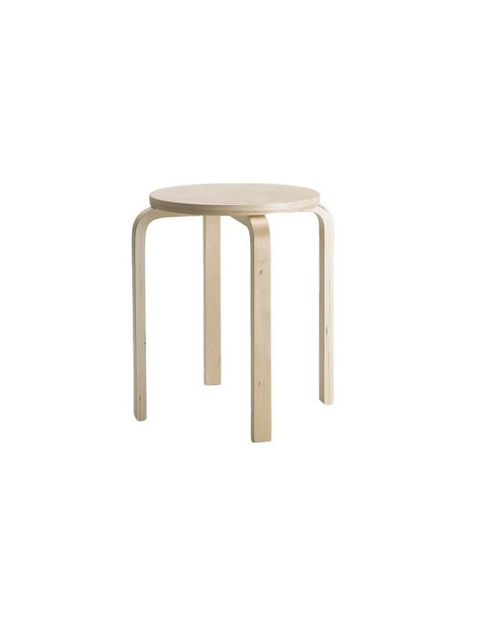 birch stool market stall co
