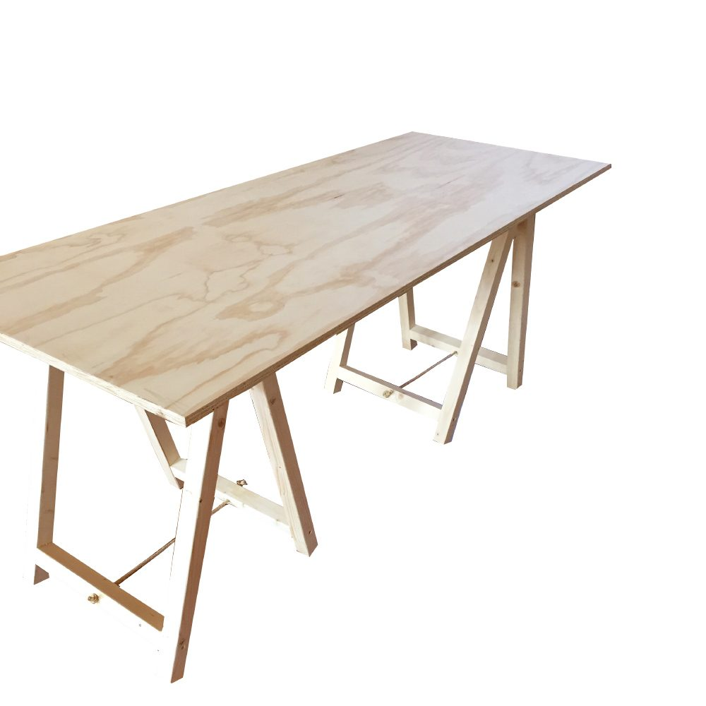 market stall co trestle table