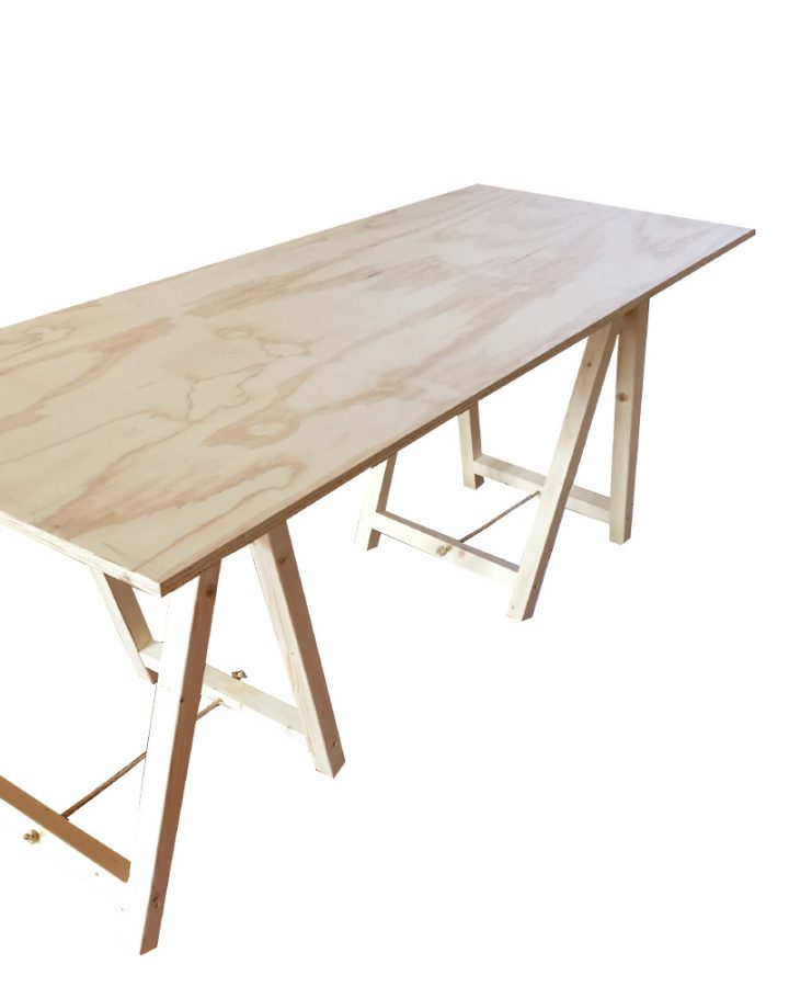 market stall co trestle table